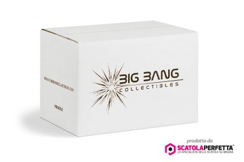 Scatole su Misura - Big Bang Collectibles